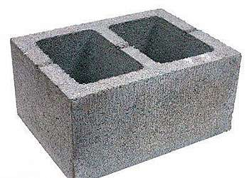 Canaleta de concreto