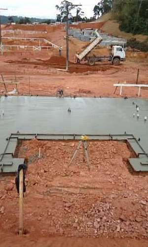 Concreto para radier concreto