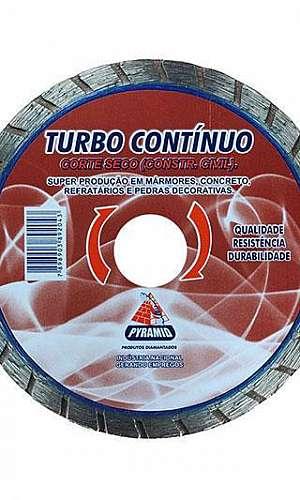Disco de corte para concreto