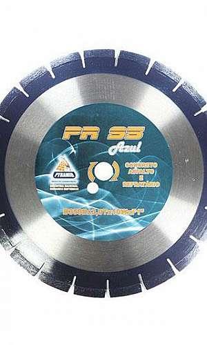Disco diamantado para concreto 350mm