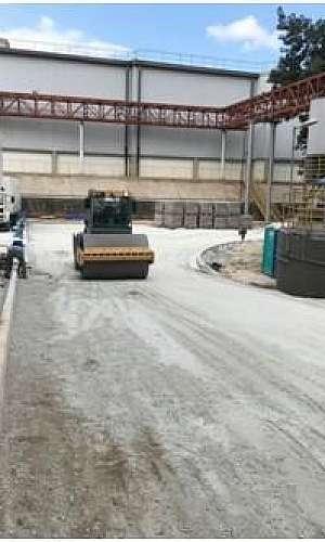 Empresa de britagem de concreto