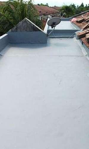 Impermeabilizante para laje de concreto