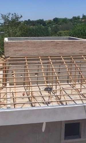 Orçamento de telhado para condomínio